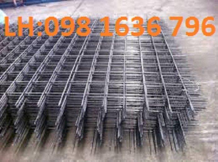 Lưới xây dựng - lưới thép hàn - lưới thép hình thoi - lưới B40 giá ưu đãi nhất6