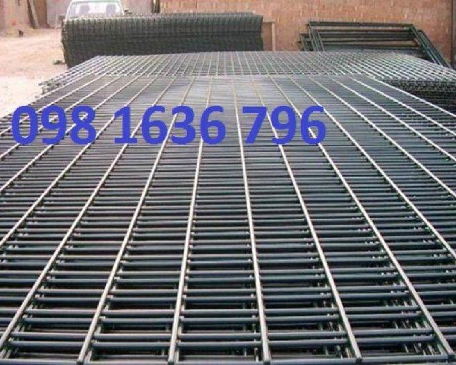 Lưới xây dựng - lưới thép hàn - lưới thép hình thoi - lưới B40 giá ưu đãi nhất7