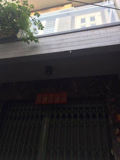 H4m Nhà mới Thái Phiên P8 Q11, 3.2x11, 1L, 2.7T/TL