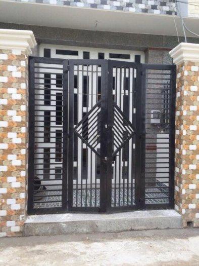 Bán nhà Bình Tân giá rẻ,DT: 3x8m, SHR