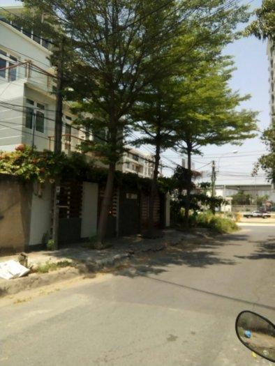 Bán lô đất đẹp đường 672, Phước Long B, quận 9 giá 9.1 tỷ/ 248m2