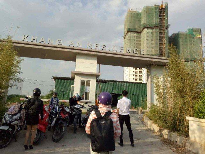 Khu compound cao cấp nhất tây sài gòn mở bán nhà phố và đất nền ngay khu dân cư tên lửa