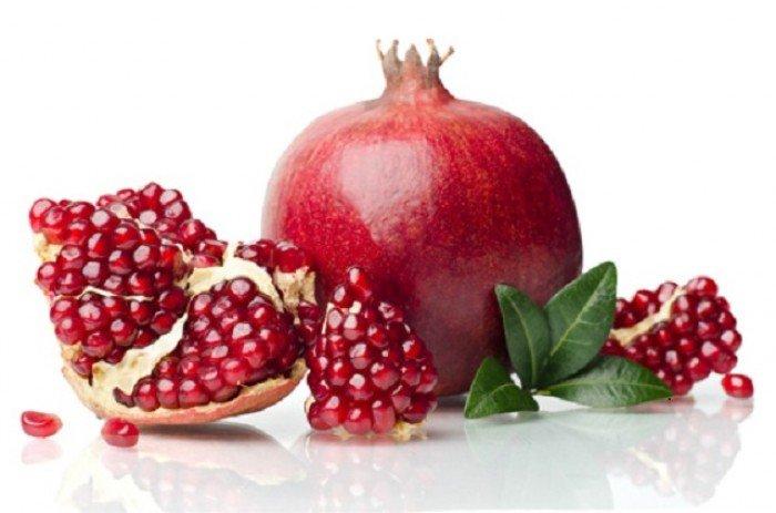 Cây giống lựu, quả đỏ, số lượng lớn, giao cây toàn quốc.1