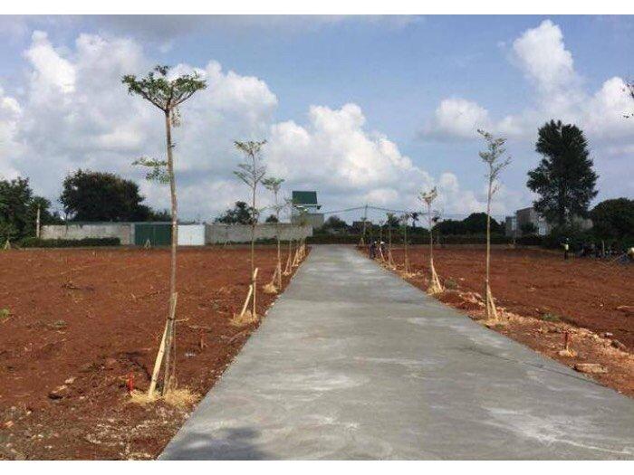 Bán đất thổ cư khu vực Hot thành phố Buôn Ma Thuột