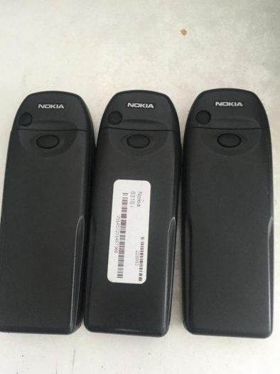 Điện thoại Nokia 6310i Mercedes - Benz  nguyên zin8