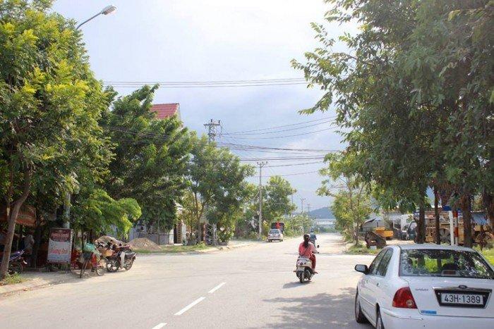 Đất Hòa An,Liên Chiểu gần Đại Học Duy Tân