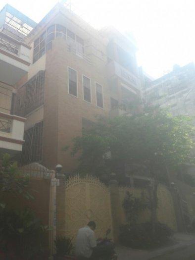 Nhà đường Phan Đình Giót, Quận Tân Bình