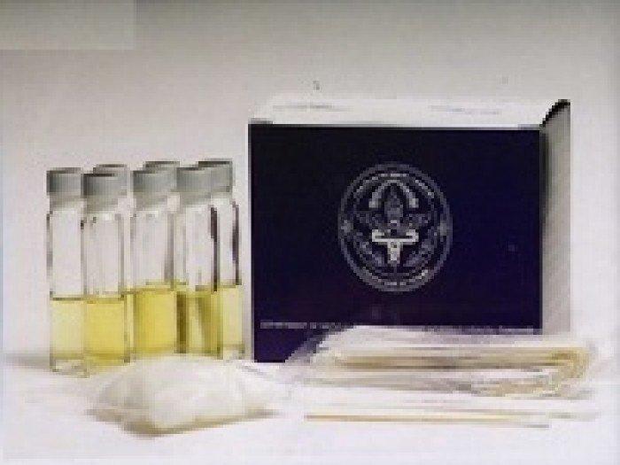 Kit kiểm tra độ sạch của vật dụng chứa thức ăn