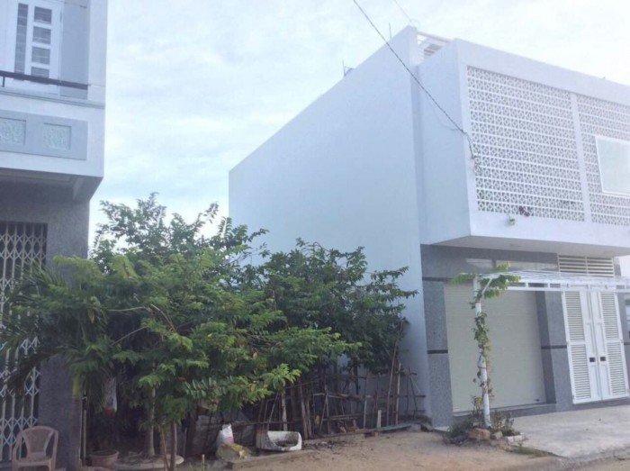 Bán đất khu tái định cư Hòn Sện -  Vĩnh Hòa – Nha Trang