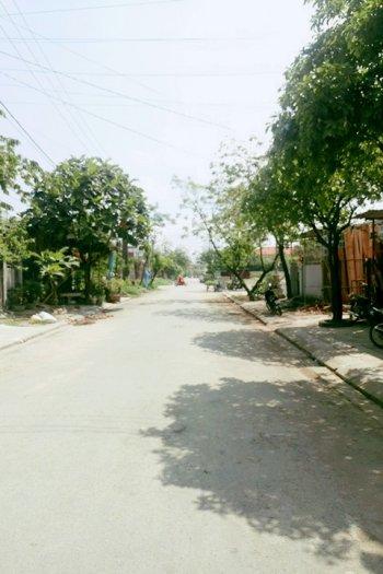 Đất mặt tiền đường 19,5m KQH Kim Long gần trường cấp 1