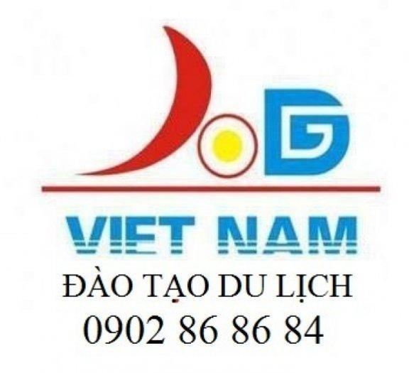 Lớp học chứng chỉ hướng dẫn viên du lịch giá rẻ tại TP Hồ Chí Minh