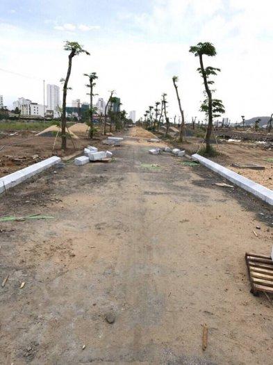 Bán gấp 2 lô đất nền dự án sân bay Nha Trang cũ