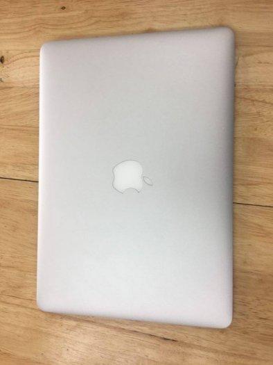 Macbook air 13inch MJVE2 - Model 2015 còn bảo hành hãng3