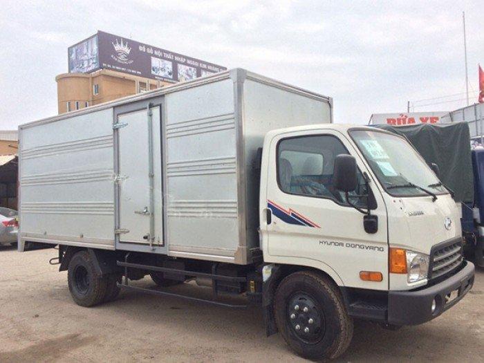 Xe Tải 7 tấn Hyundai HD700 giá tốt