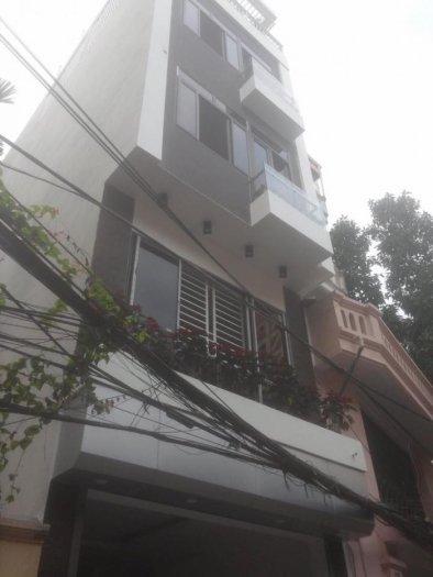 Bán nhà phố Vũ Tông Phan,  45M - Ô TÔ - KINH DOANH - LÔ GÓC, GIÁ 4.2 TỶ.