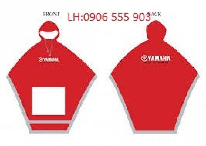 Sản xuất áo mưa Đà Nẵng, áo mưa quảng cáo giá rẻ tại Đà Nẵng2