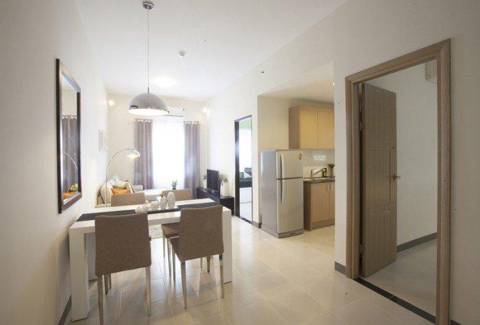 Bán căn hộ hoàn thiện,nhận nhà ở ngay, thanh toán 30%(275tr) chỉ có tại City Tower