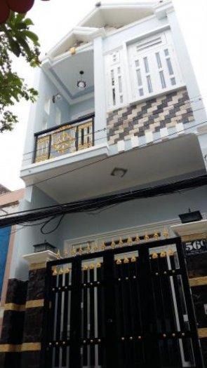 Cần bán gấp căn nhà phố tiện nghi tại Thủ Đức, sổ hồng chính chủ,HXH,giá chỉ 2,8 tỷ