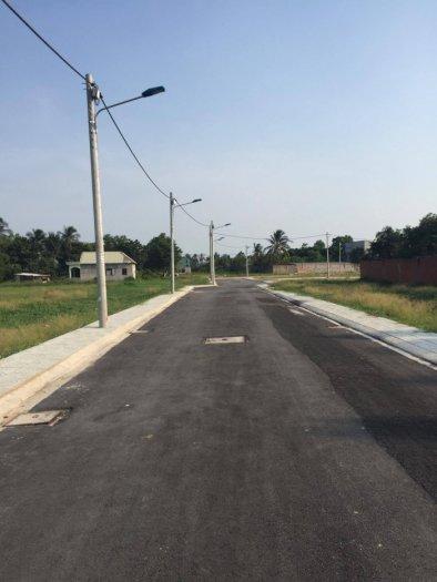 Bán đất tại Thạnh Xuân, Q12, DT: 104m2, Giá 1.45 tỷ có thương lượng.