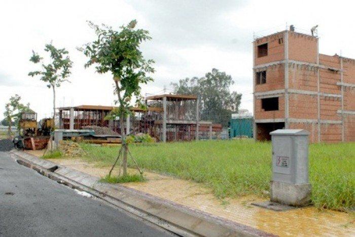 Bán 12 lô đất nền làng đại học