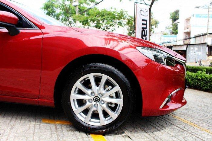 Mazda 6 Facelift 2018 ưu đãi tốt tại TP.HCM 7