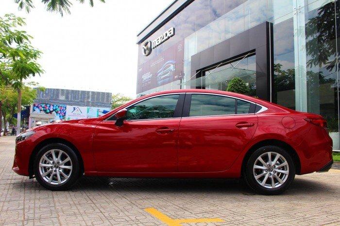 Mazda 6 Facelift 2018 ưu đãi tốt tại TP.HCM 3