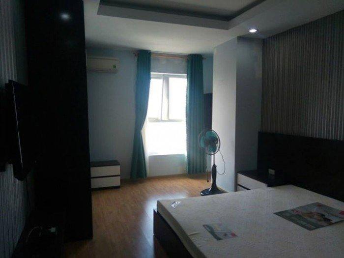Nhà 5 tầng KD khách sạn trên tuyến đường sầm uất, quận Hải Châu