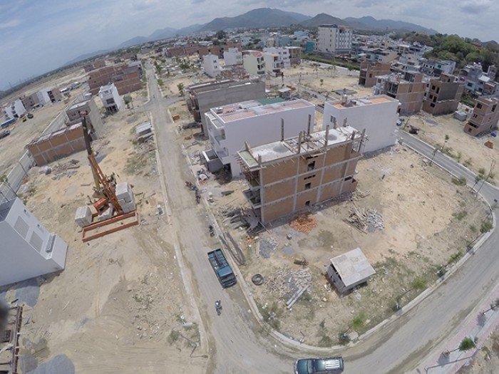 Đất KĐT Lê Hồng Phong II trung tâm TP.Nha Trang 1,2 tỷ hỗ trợ vay 70%