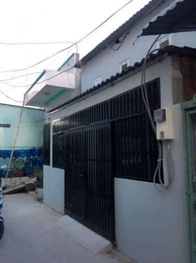 Bán nhà cấp 4 Hẻm 826 Huỳnh Tấn Phát