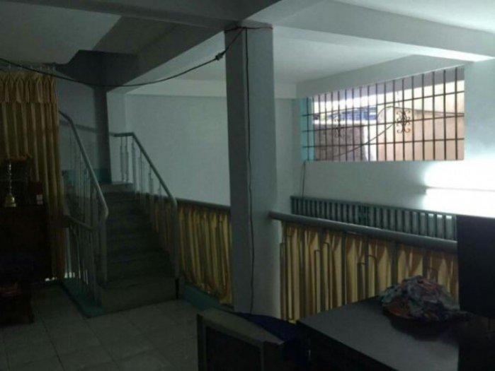 Bán Nhà Ở Hẻm Lộc Thọ, Nha Trang - Giá Rẻ