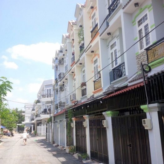 Bán Nhà Tại Phú Xuân, Gần Ngân Hàng AgriBank,Đường Trãi Nhựa 8m, Dân Cư Hiện Hữu