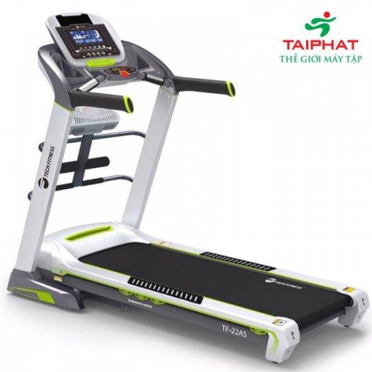 Máy chạy bộ Tech Fitness Tf-22As0