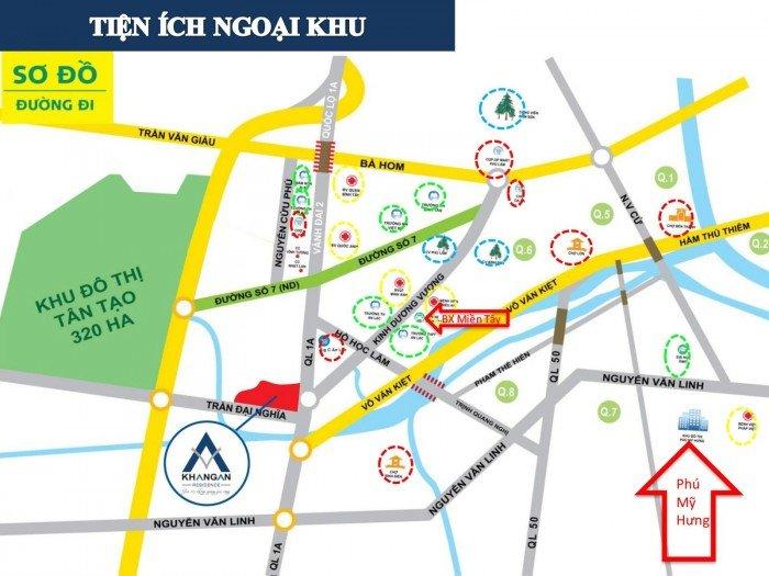 Khang An Residence Nơi An Cư Trong Mơ Của Gia Đình Việt
