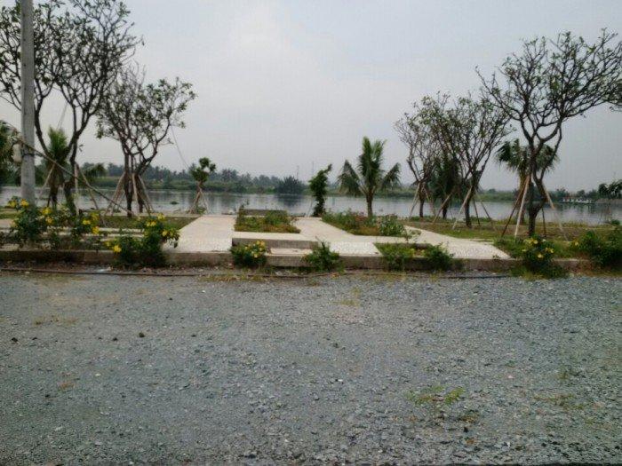 Dự án ven sông sai gon, nơi an cư đầu tư lý tưởng