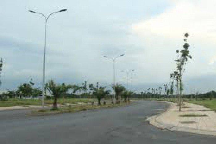Đất nền sân bay long thành 7tr/m2(80m2 - 100m2)