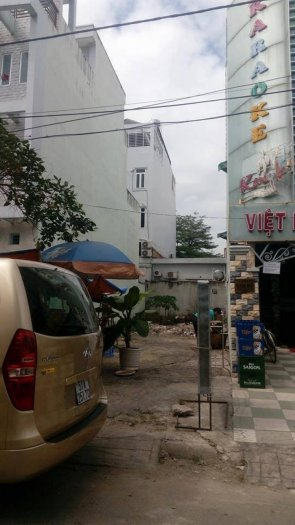 Bán đất MT đường số 16 ( khu Tên Lửa), P.Bình Trị Đông B, Q.Bình Tân,, 6x21,5m, 5.9 tỷ