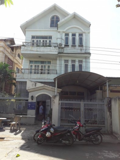 VPbank bán đấu giá biệt thự phường Tân Thới Nhất, quận 12, giá siêu rẻ
