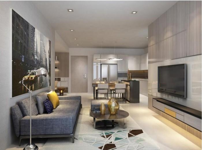 Cần bán căn hộ 2pn dự án estella heights 103m2, nt, 4.3 tỷ