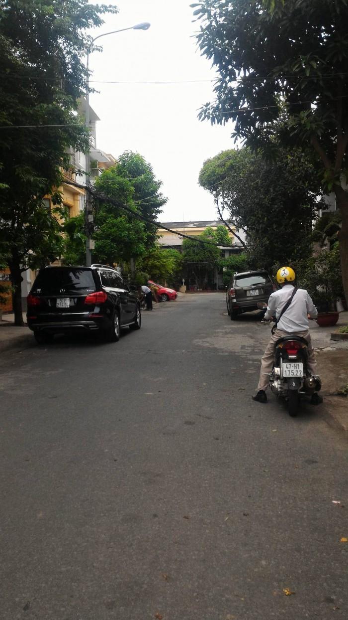 Bán nhà đường Nguyễn Trọng Tuyển, Q.PN - 4x16m - Trệt 2 lầu - 6 tỷ 950 triệu (TL)