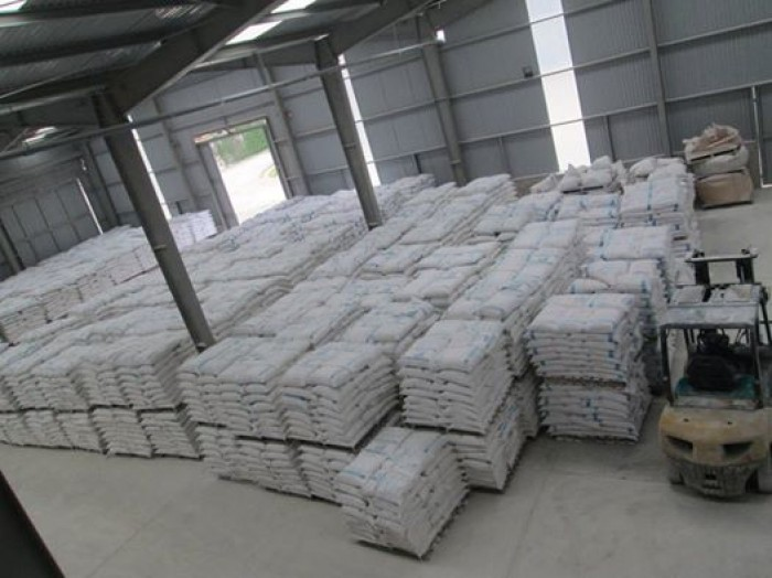 Ứng dụng bột đá vôi Caco3 trong ngành công nghiệp