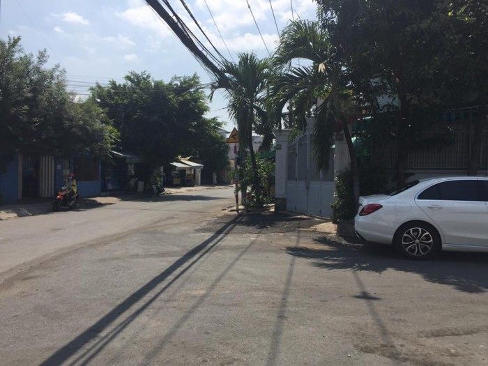 Bán đất kinh doanh đường Tân Lập 1 - phường Hiệp Phú - Q9 giá tốt đầu tư