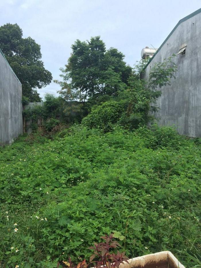 Bán đất hẻm 189 Ymoan - giá chỉ 230 triệu