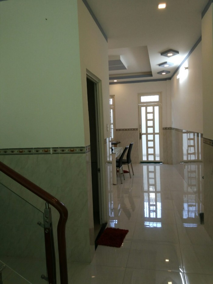 Nhà SHR đường Lê Văn Lương giá tốt chỉ từ 850Tr
