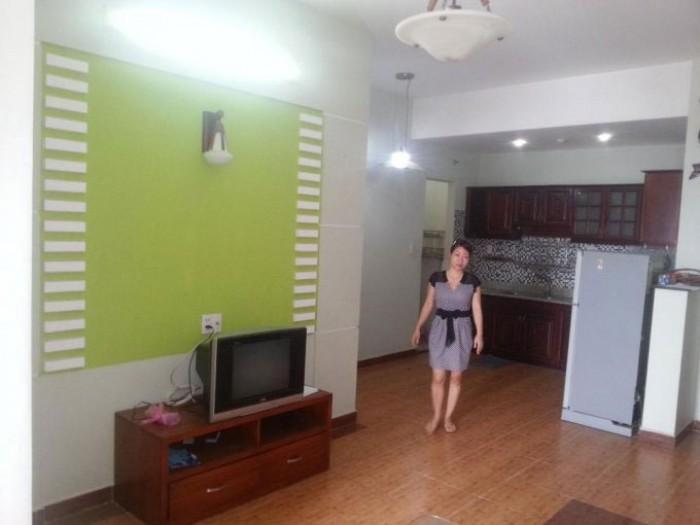 Bán gấp nhà 4 lầu, 4x18,5m Mặt tiền 30m Nguyễn Chí Thanh, P.15, Quận 5. Giá 19,9 tỷ