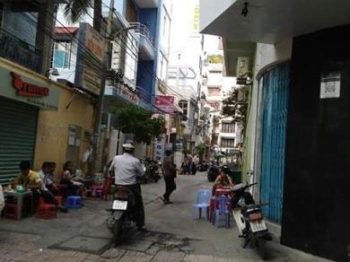 Bán nhà 1 trệt, 2 lầu trong hẻm xây kiểu biệt thự tại phường Lộc Thọ - Nha Trang