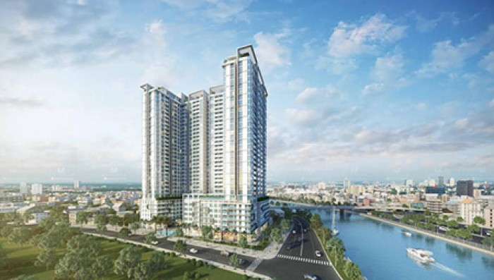Luxury apartments – Millennium for Sale. Discount up to 13.5%.