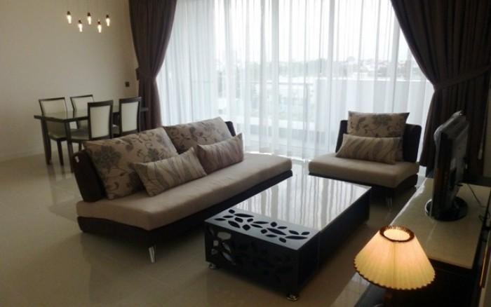 Bán căn hộ Samland Riverside - Ung Văn Khiêm, Bình Thạnh, giá tốt nhất chỉ 1,5 tỷ