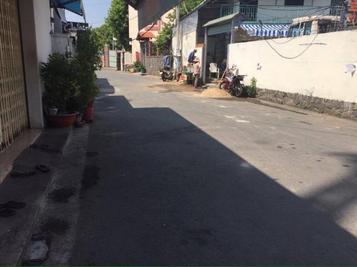 Bán đất kinh doanh gần ngã tư Thủ Đức đường Tân Lập 1 - Q9, vị trí cực đẹp, giá rẻ