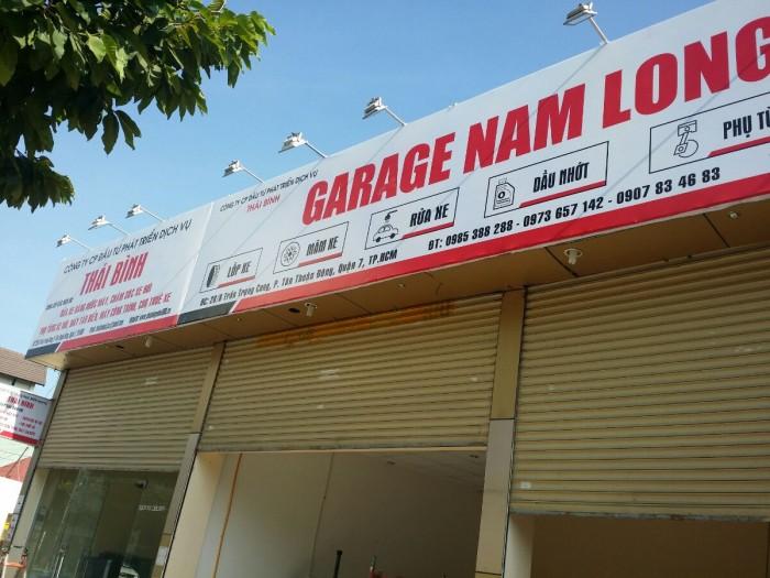 Dịch vụ tư vấn mở tiệm rửa xe máy - ô tô uy tín nhất ở đâu ?