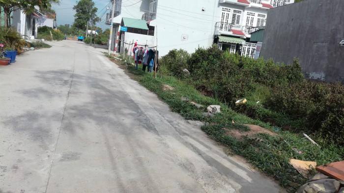 Bán đất đường Lê Văn Lương ngay cầu Rạch Dơi,sổ hồng riêng